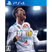 FIFA 18 [PS4ソフト]