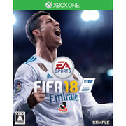 FIFA 18 [Xbox oneソフト]