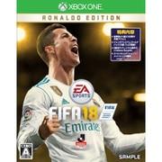 FIFA 18 RONALDO EDITION [Xbox oneソフト]