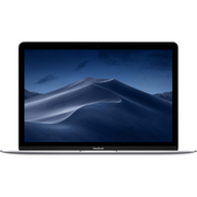 MacBook Retinaディスプレイ 12インチ デュアルコアIntel Core m3 1.2GHz 256GB シルバー [MNYH2J/A]