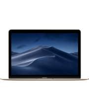 MacBook Retinaディスプレイ 12インチ デュアルコアIntel Core m3 1.2GHz 256GB ゴールド [MNYK2J/A]