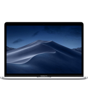 MacBook Pro 13インチ 2.3GHz デュアルコアi5プロセッサ 128GB シルバー [MPXR2J/A]