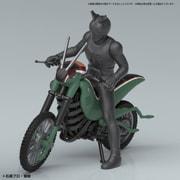 メカコレクション 仮面ライダーシリーズ バトルホッパー [キャラクタープラモデル]
