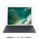 10.5インチ iPad Air用 Smart Keyboard 英語(US)配列 [MPTL2LL/A]