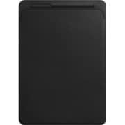レザースリーブ ブラック iPad Pro 12.9インチ 2017年発表モデル [MQ0U2FE/A]