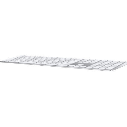 Magic Keyboard テンキー付き 日本語(JIS) [MQ052J/A]