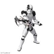 STAR WARS(スター・ウォーズ) ファースト・オーダー ストームトルーパー・エクセキューショナー [キャラクタープラモデル]