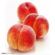 福島県産 伊達の桃 秀品 [約1.5kg (5~10玉) 1箱]
