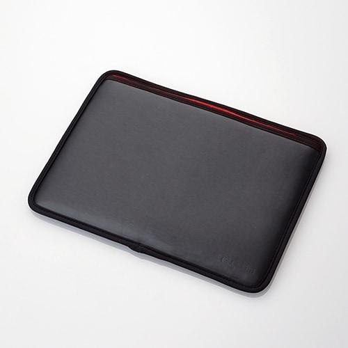 TB-MSP5SHPBK [Surface Pro 2017年モデル用 セミハードポーチ ブラック]