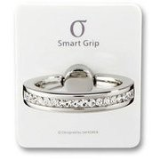 Smart Grip tiny Ring WH