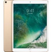 iPadPro 10.5インチ Wi-Fi+Cellular 64GB ゴールド