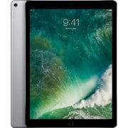 iPadPro 12.9インチ 2017年発表モデル Wi-Fi+Cellular 256GB スペースグレイ
