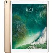 iPadPro 12.9インチ 2017年発表モデル Wi-Fi+Cellular 256GB ゴールド