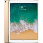 アップル iPadPro 12.9インチ 2017年発表モデル Wi-Fi+Cellular 64GB ゴールド