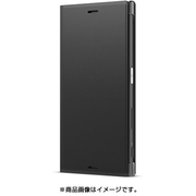 SCSG10JP/B [Xperia XZ Premium Style Cover Stand Black]