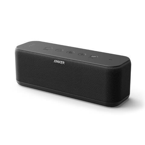 A3145011 [Bluetoothスピーカー SoundCore Boost black]