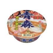 ニュータッチ 凄麺 青森煮干中華そば 106g [カップめん]