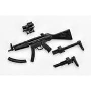 LittleArmory (リトルアーモリー) LA033 MP5A4/5タイプ [1/12スケール ランナーキット(無彩色)]