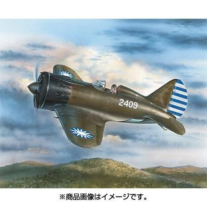 SH32042N [1/32 エアクラフトシリーズ ポリカルポフ I-16 戦闘機 中国軍&日本鹵獲機]