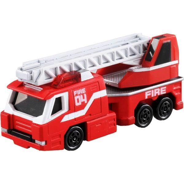 ドライブヘッド DHT-04 ファイヤーラダー [対象年齢:3歳~]