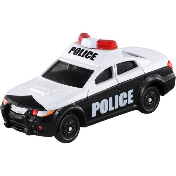 ドライブヘッド DHT-05 マッハポリスカー [対象年齢:3歳~]