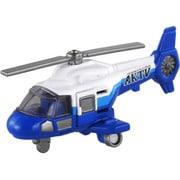 ドライブヘッド DHT-06 AKTV報道ヘリコプター [対象年齢:3歳~]