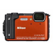 COOLPIX W300 OR オレンジ [コンパクトデジタルカメラ]