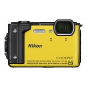 COOLPIX W300 YW イエロー [コンパクトデジタルカメラ]