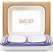 BAKE SET WHITE [ベイクセット ホワイト]