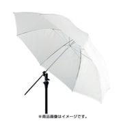 LL LU2127 [折りたたみアンブレラ トランスルーセント 98cm]