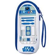 WSPB6 [ウエット地ペットボトルカバー スター・ウォーズ R2-D2]