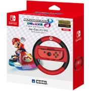 NSW-054 [マリオカート8 デラックス Joy-Conハンドル for Nintendo Switch マリオ]