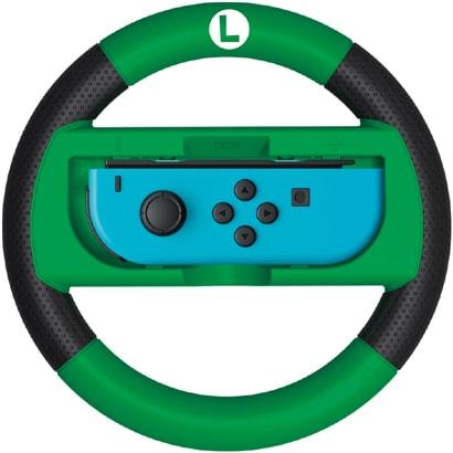 NSW-055 [マリオカート8 デラックス Joy-Conハンドル for Nintendo Switch ルイージ]
