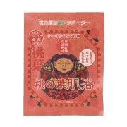 シーランマグマ風呂 和漢シリーズ 桃の葉肌浴 30g [入浴剤温浴]