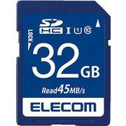 MF-FS032GU11R [SDHCカード データ復旧サービス付 UHS-I U1 45MB/s 32GB]