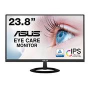 VZ249HE [Eye Care液晶ディスプレイ VZシリーズ 23.8型ワイド IPSパネル フレームレスデザイン フルHD解像度1920×1080 ローブルーライト機能搭載 HDMI/D-sub15ピン搭載]