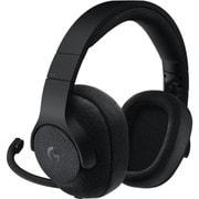G433BK [Wired 7.1 Surround Gaming Headset(有線 7.1サラウンド ゲーミングヘッドセット) ブラック]