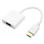 HDA-DS01/WH [HDMI-Dsub変換アダプタ ホワイト]