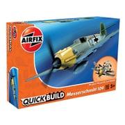 QUICK BUILD シリーズ メッサーシュミット Bf109 [プラモデル]