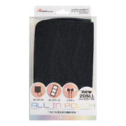 ANS-2D005GY [Newニンテンドー2DS LL/Newニンテンドー3DS LL用 ALL in POUCH(グレー)]
