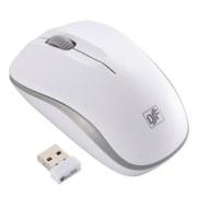 PC-SMWIM32-W [ワイヤレスマウス IR LED Mサイズ ホワイト/グレー]