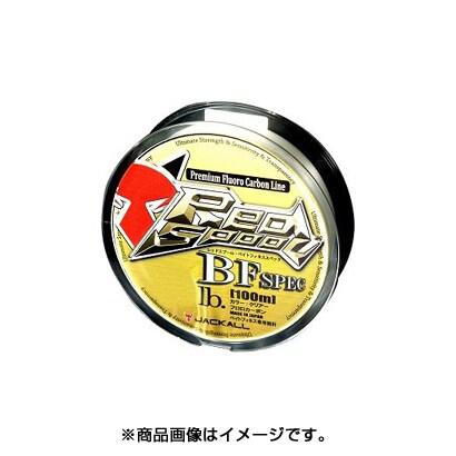 レッドスプール BF SPEC 6lb [ライン バス用]