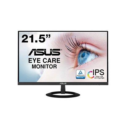 VZ229HE [フルHD液晶ディスプレイ VZシリーズ 21.5型ワイド IPSパネル フレームレスデザイン ローブルーライト機能搭載 HDMI/D-sub15ピン搭載]