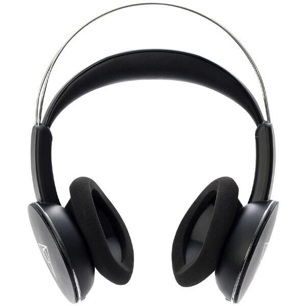 VIEH-10001 [VIE SHAIR ワイヤレスエアーヘッドホン Bluetooth対応 ブラック]