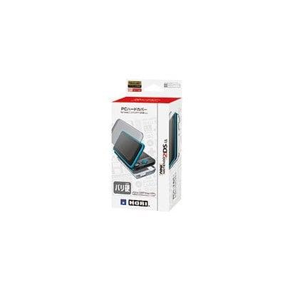 2DS-105 [PCハードカバー for Newニンテンドー2DS LL]
