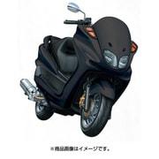1/12 バイクシリーズ No.49 ヤマハ マジェスティC カスタムパーツ付 [プラモデル]