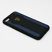 LB-TPUPCIP7-HU/D8-BE [Lamborghini iPhone 7 本革ケース]