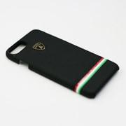 LB-HCIP7-TR/D8-BK [Lamborghini iPhone 7 本革ケース]