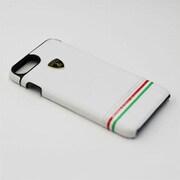 LB-HCIP7-TR/D8-WE [Lamborghini iPhone 7 本革ケース]