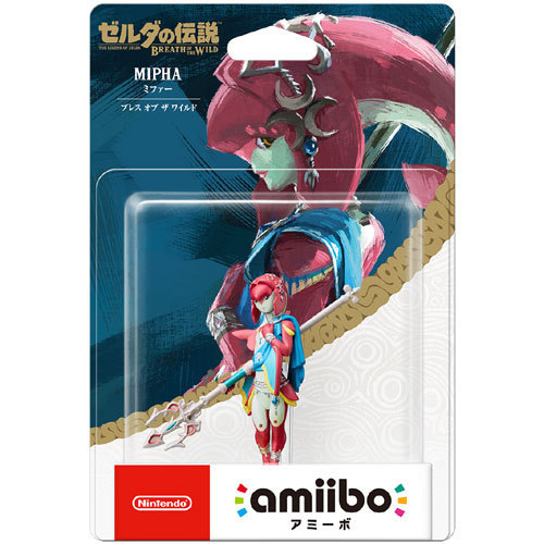 amiibo ヨドバシ